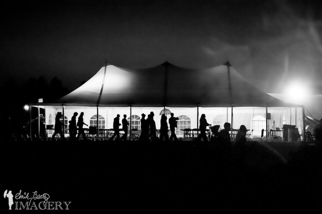Relay For Life, Cambridge, 2013.