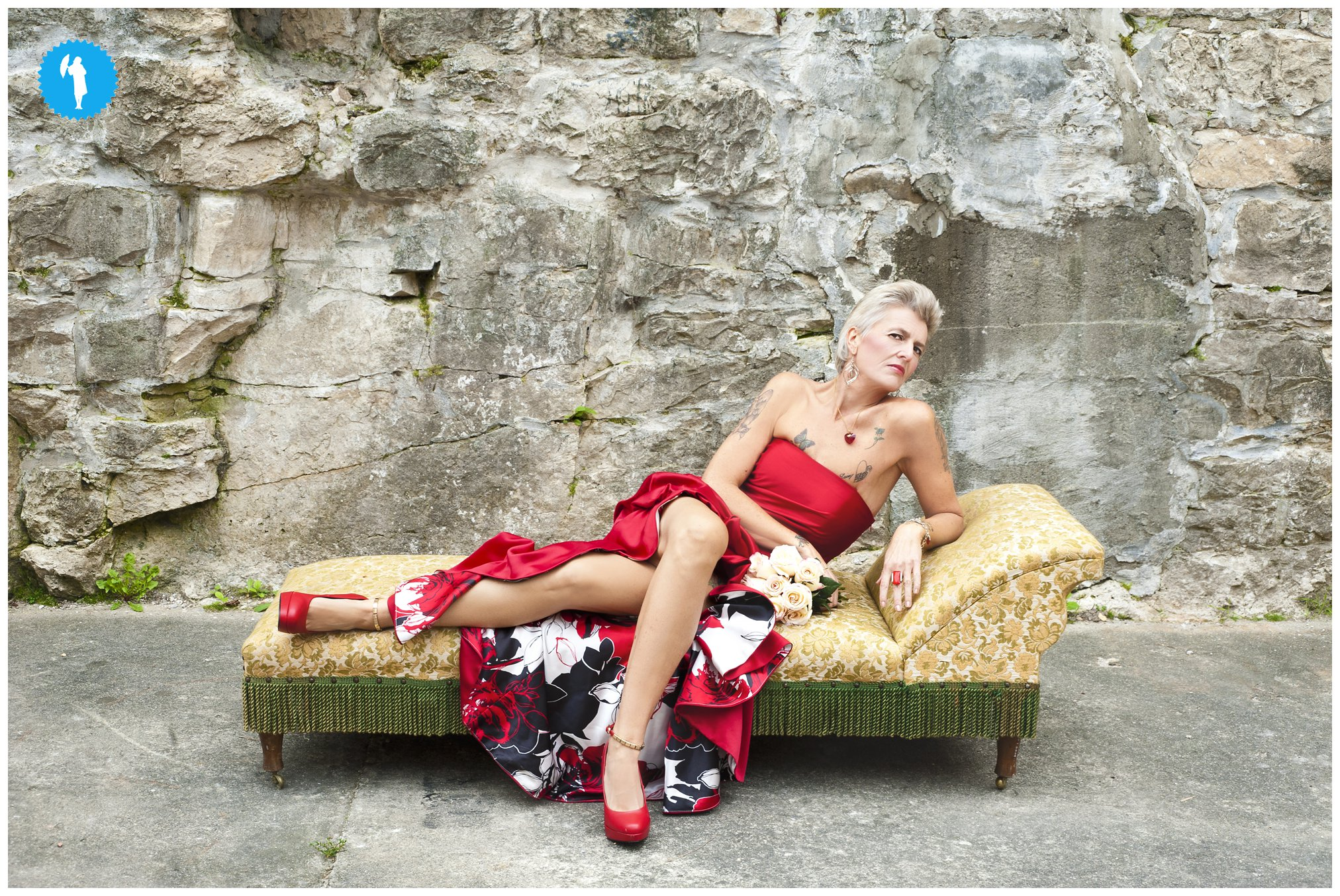 Fashion photography in Kitchener, Waterloo and Guelph with Emily Beatty.