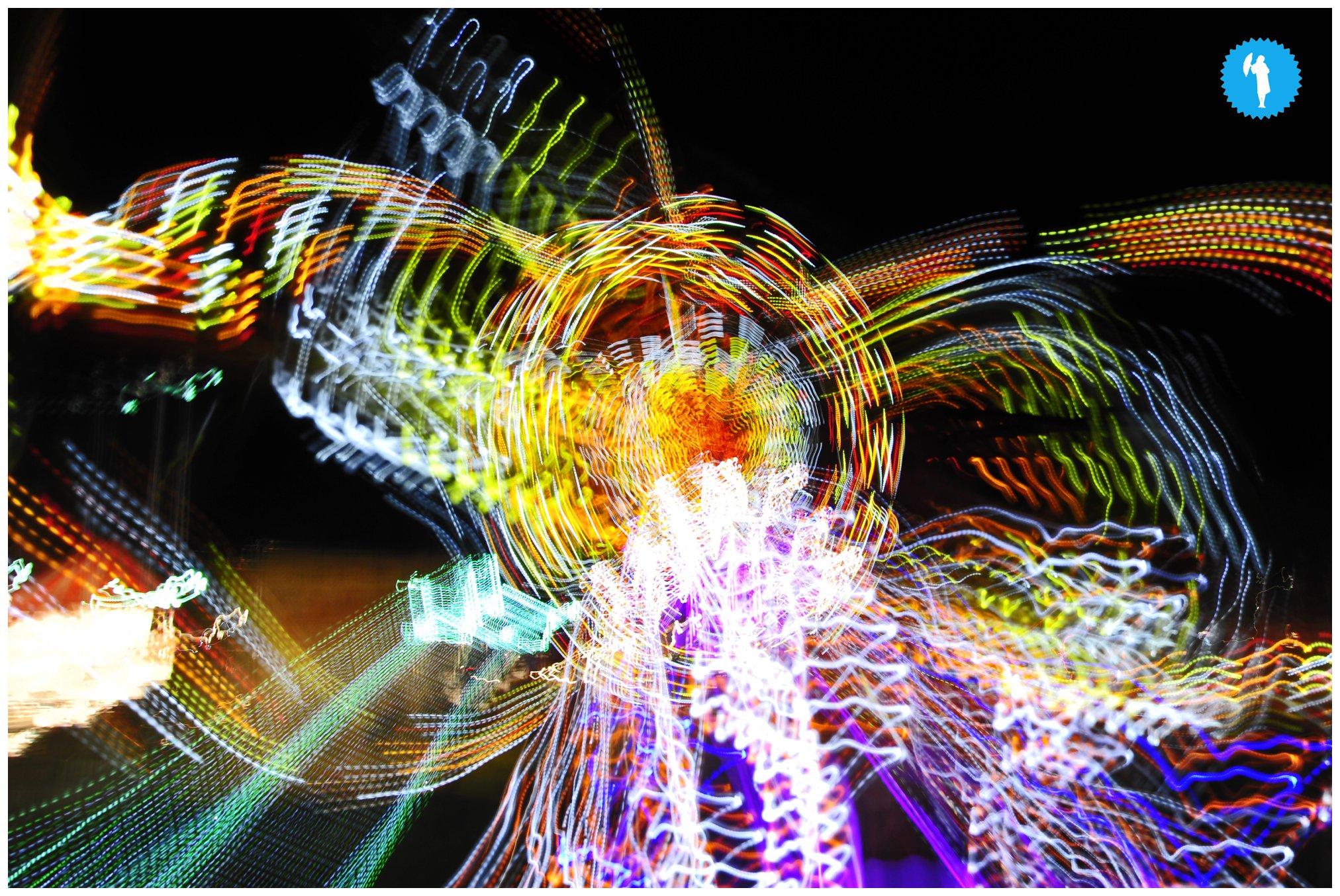 Wiarton Fair by Emily Beatty Imagery, 2013.