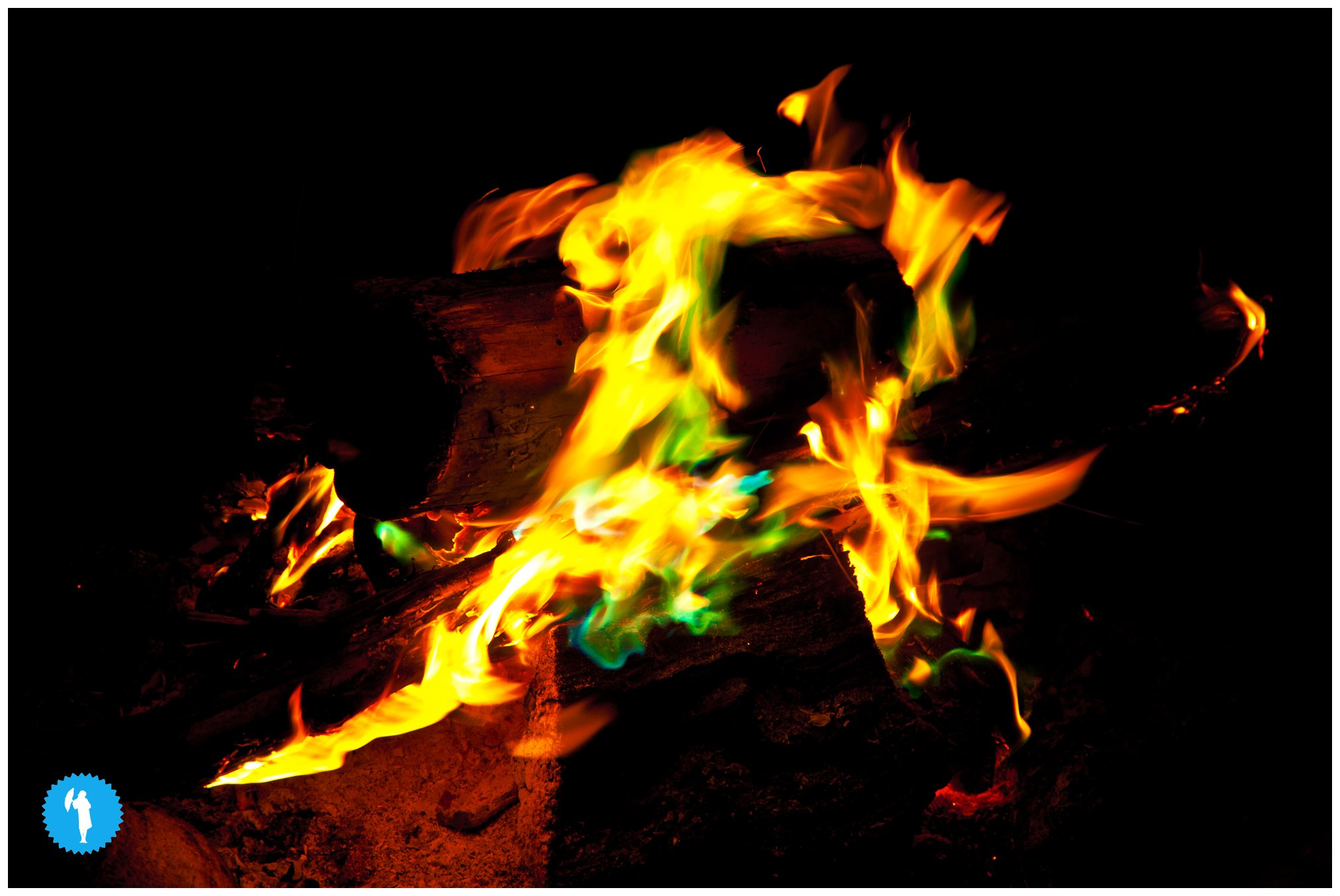 Fire Emily Beatty Imagery, 2013
