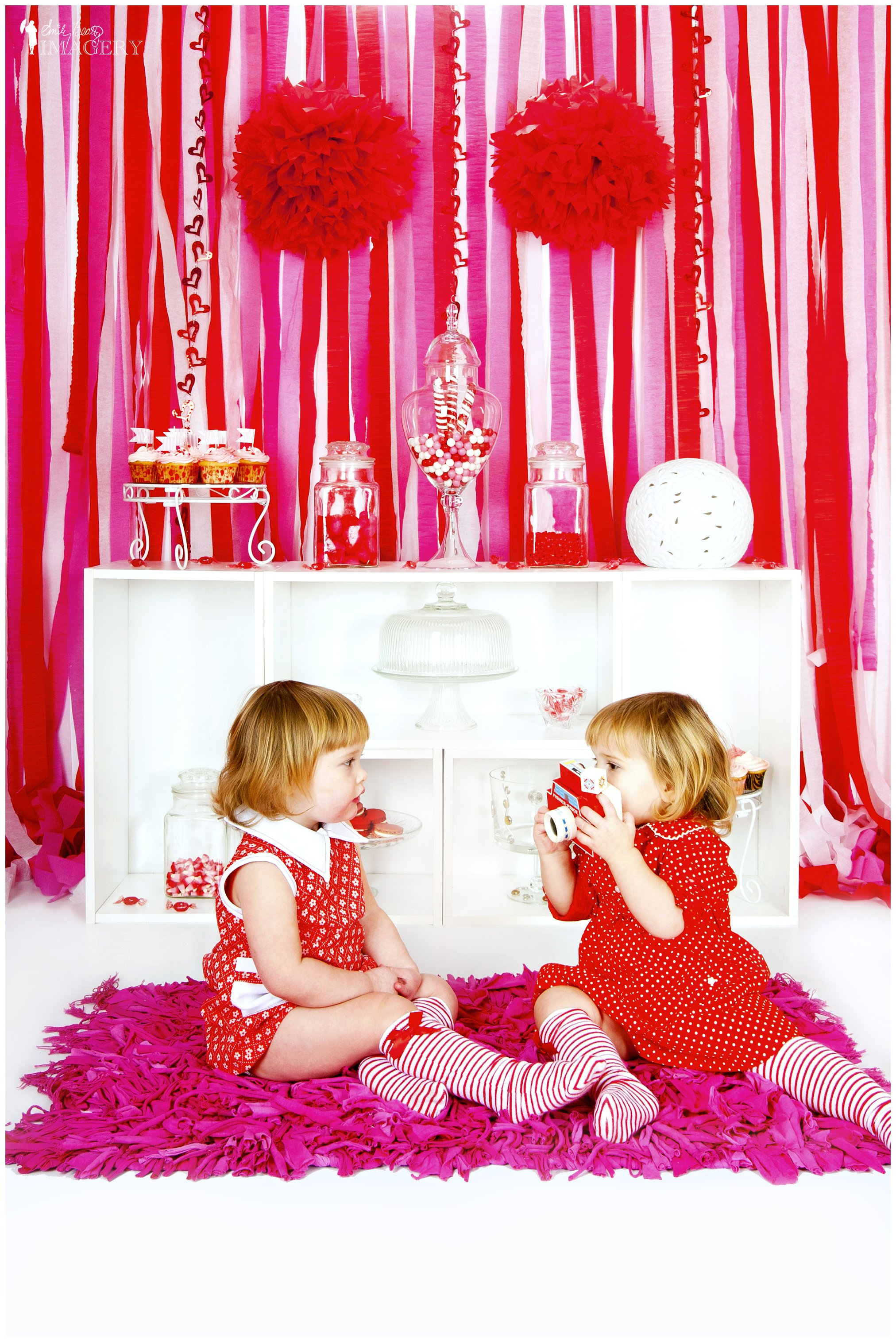 Kitchener Styled Kids Photography