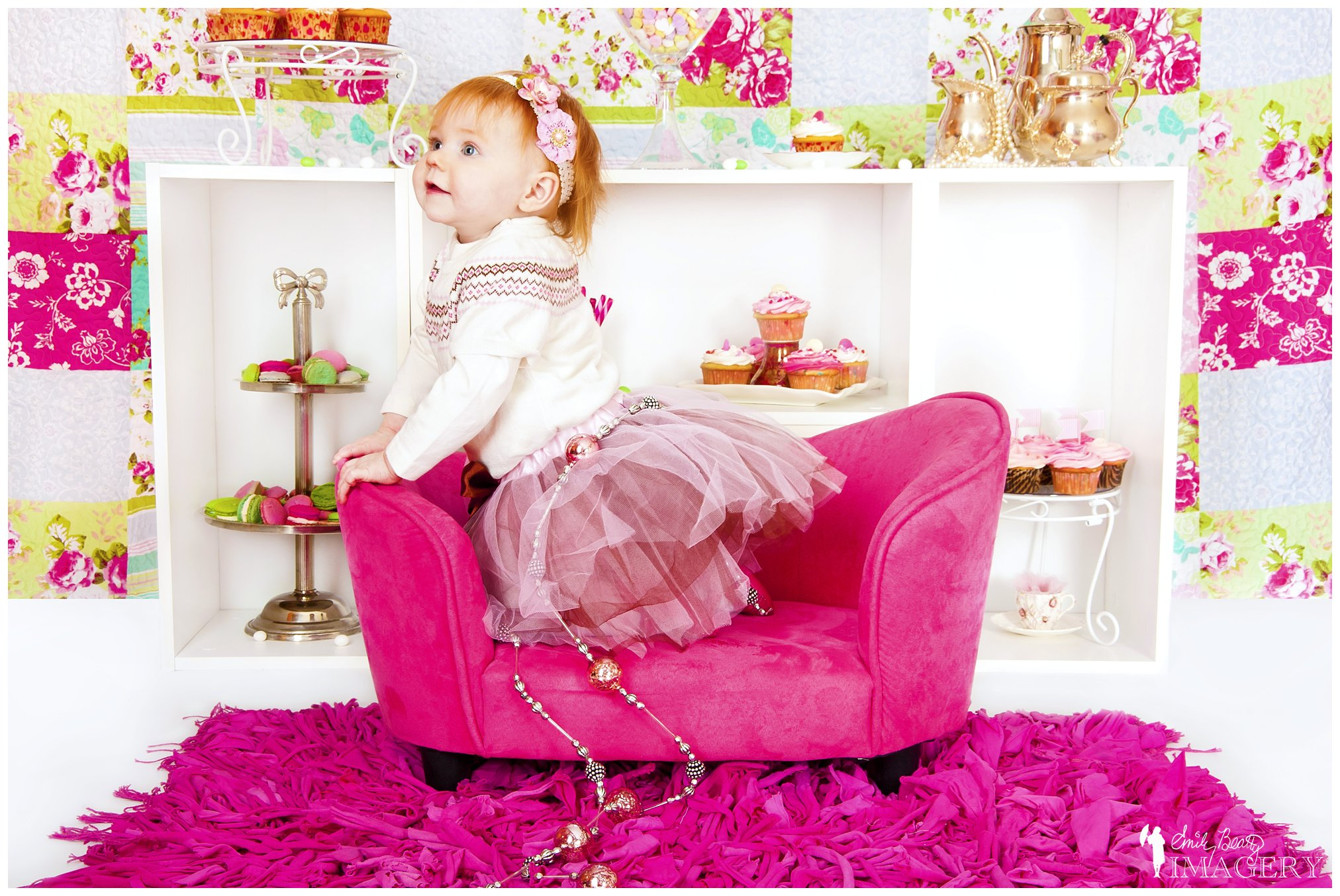 styled children's shoot in Kitchener
