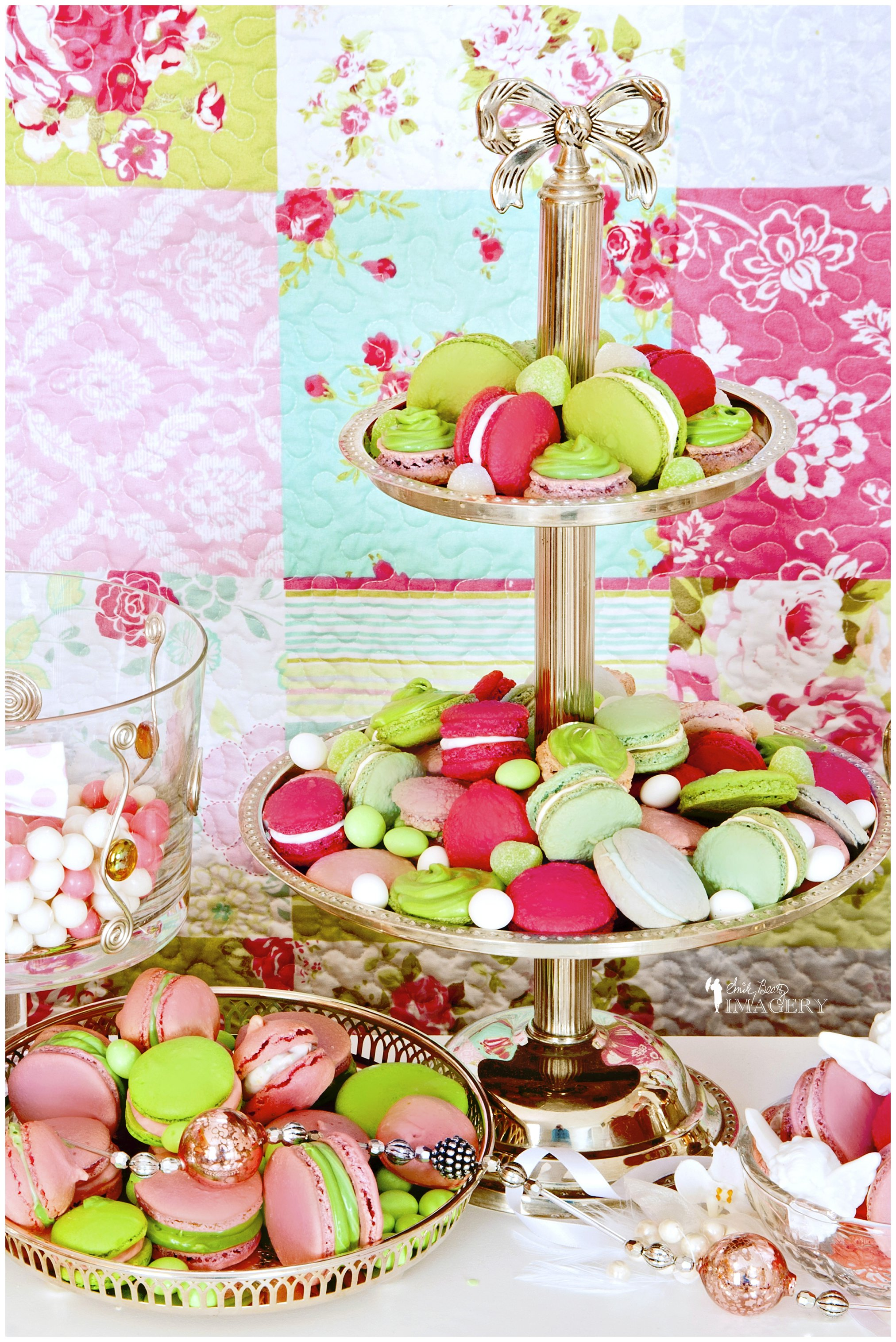 French Macarons Kitchener Photography