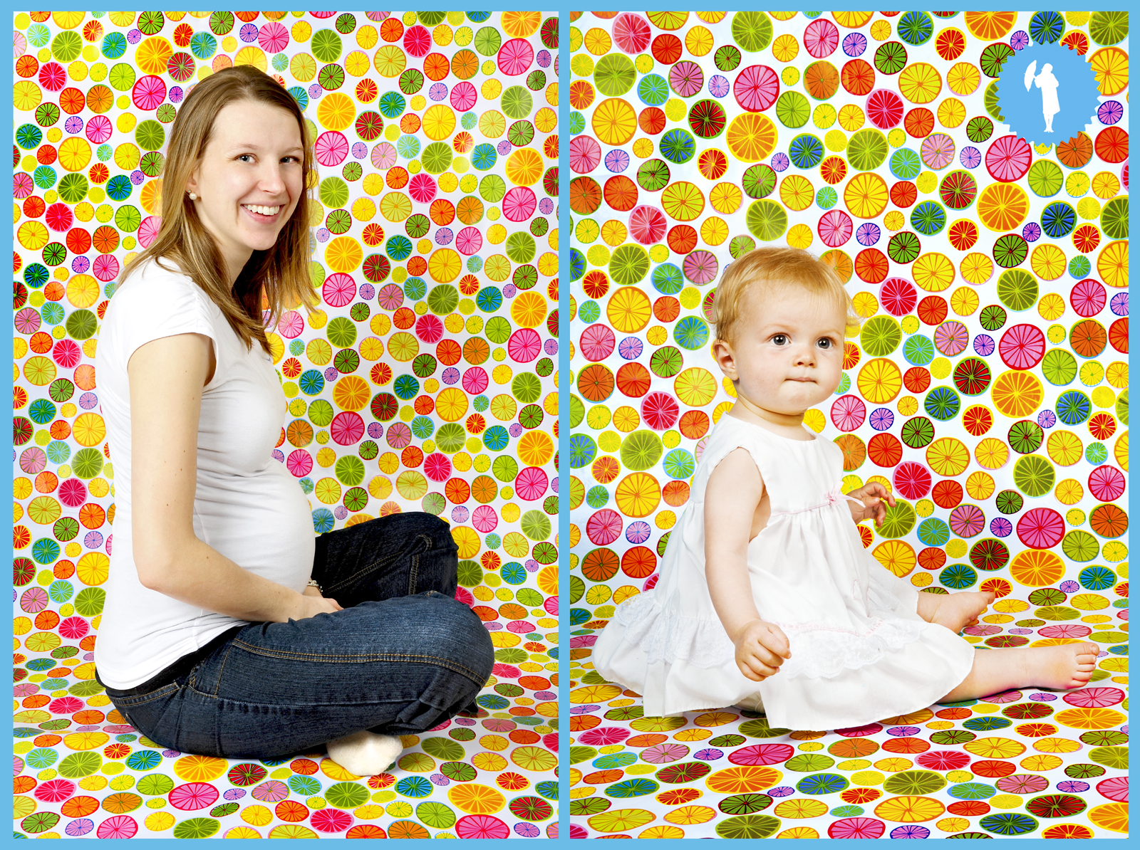 Family photography in Kitchener by Emily Beatty.